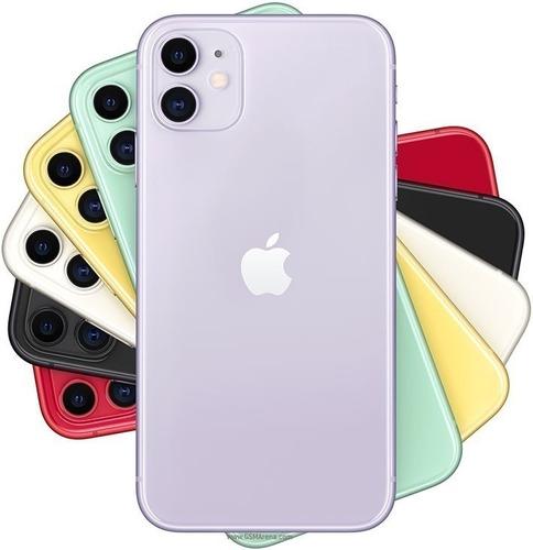 iphone 11 64gb  sellado entrega inmediata 1 año garantía