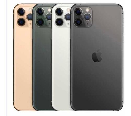 iphone 11 pro 64 gb garantía un año sellado - mejor precio