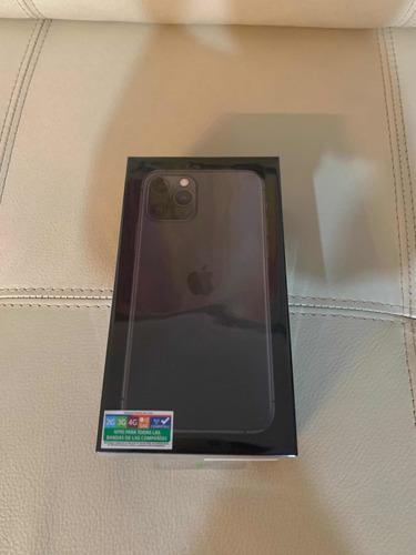 iphone 11 pro 64 gb sellado prepago
