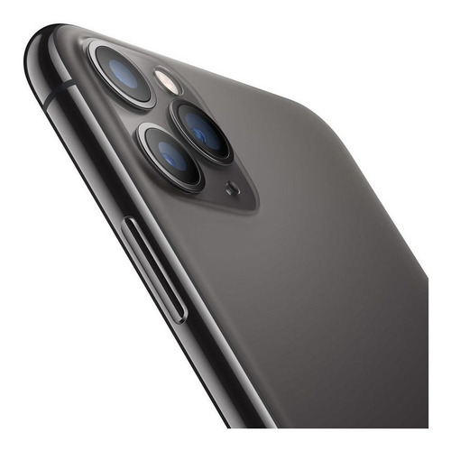 iphone 11 pro dual sim 256 gb cinza-espacial 4 gb ram