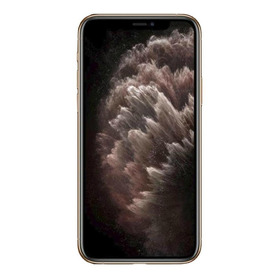 iPhone 11 Pro Max 256 Gb Ouro 4 Gb Ram