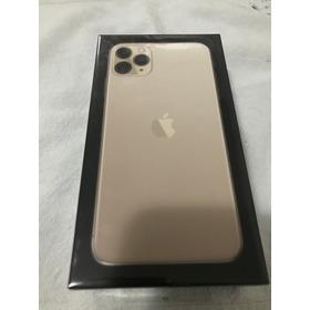 iPhone 11 Pro Max 256gb (1 Mês De Uso) Zero