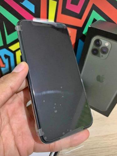 iphone 11 pro max 256gb desbloqueado factory nuevo