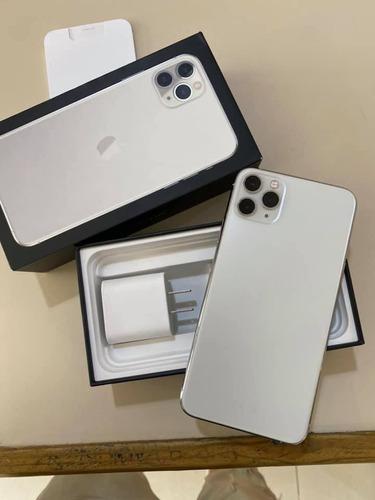 iphone 11 pro max 256gb factory