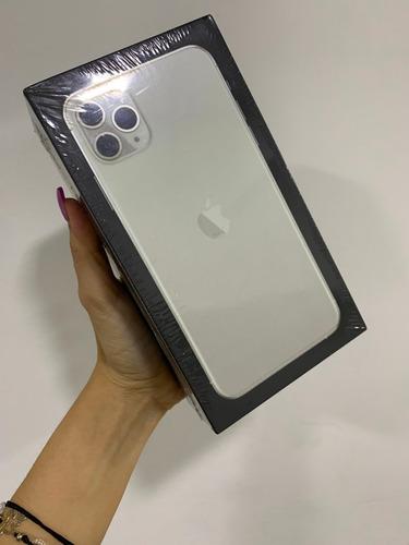 iphone 11 pro max de 64gb  turbo