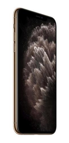 iphone 11 pro max dual sim 256 gb ouro 4 gb ram
