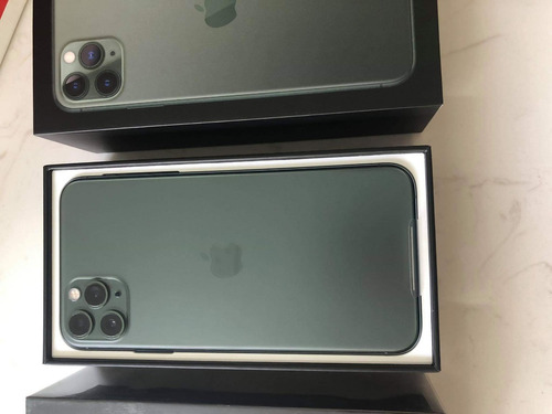 iphone 11 pro max space grey 256gb