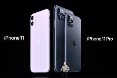 iphone 11 pro original, unlocked con garantia appleus