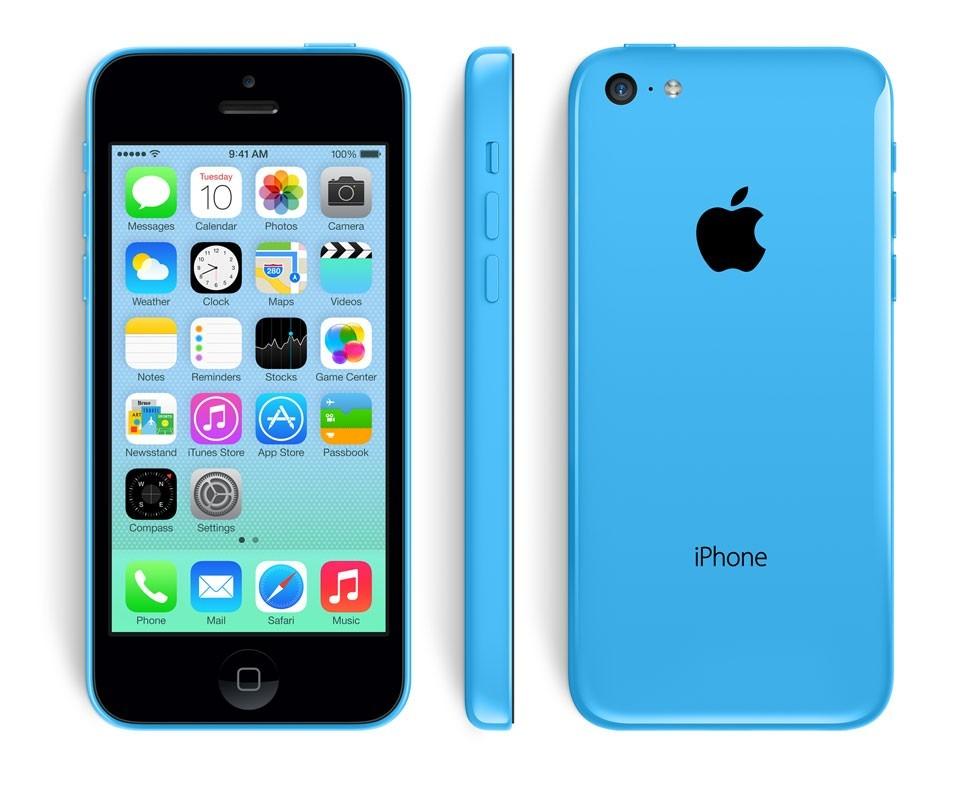 Iphone C Reacondicionado