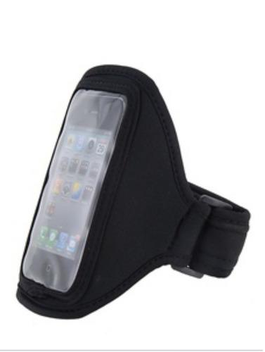 iphone 2g 3g 3gs 4g ipod touch sport armband capa braçadeira