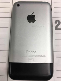 d2673acc93c Iphone 2g Usado - Celular Apple, Usado en Mercado Libre México