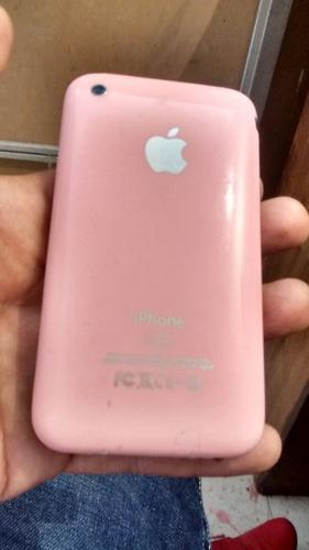 iphone 3 para piezas