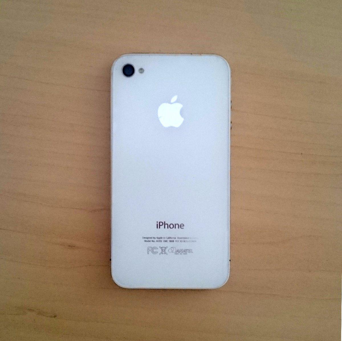 Garantia Apple Iphone