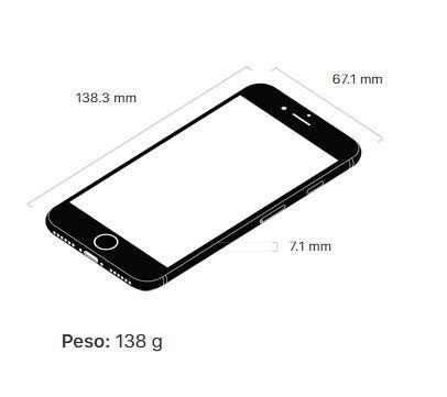 iphone 32gb celular