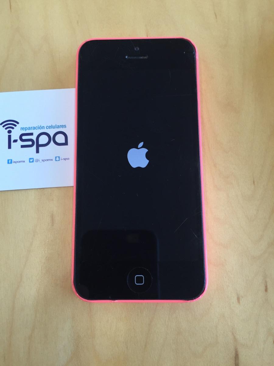 Iphone 5c Rosa Barato