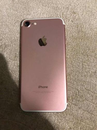 iphone 32gb rose sem riscos
