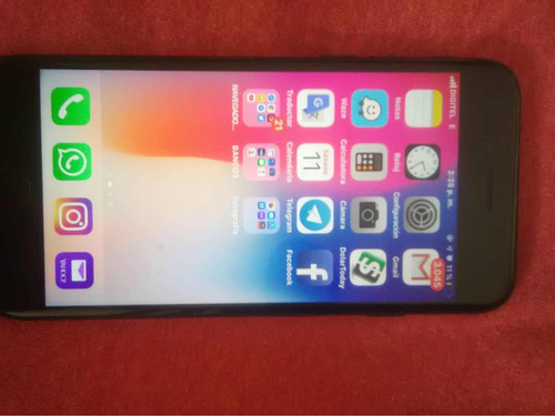 iphone 32gb teléfono