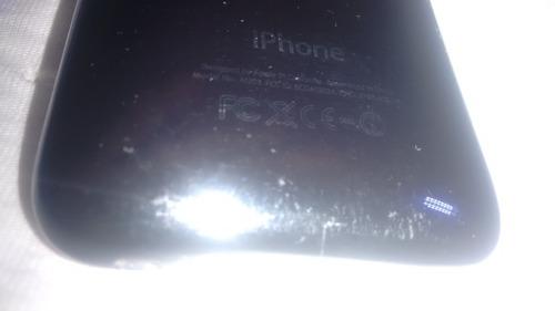 iphone 3g de 8 gigas liberado solo cambio de bat.