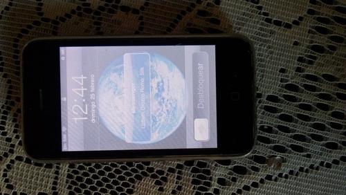 iphone 3g estetica de 9 movistar