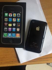 f60d81601bb Vendo Iphone 3gs 8gb Otros Modelos - iPhone en Mercado Libre Chile