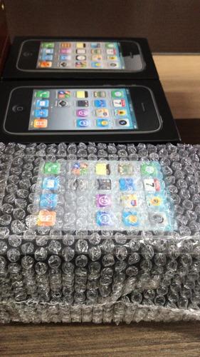 iphone 3gs 8g novo somente para colecionadores