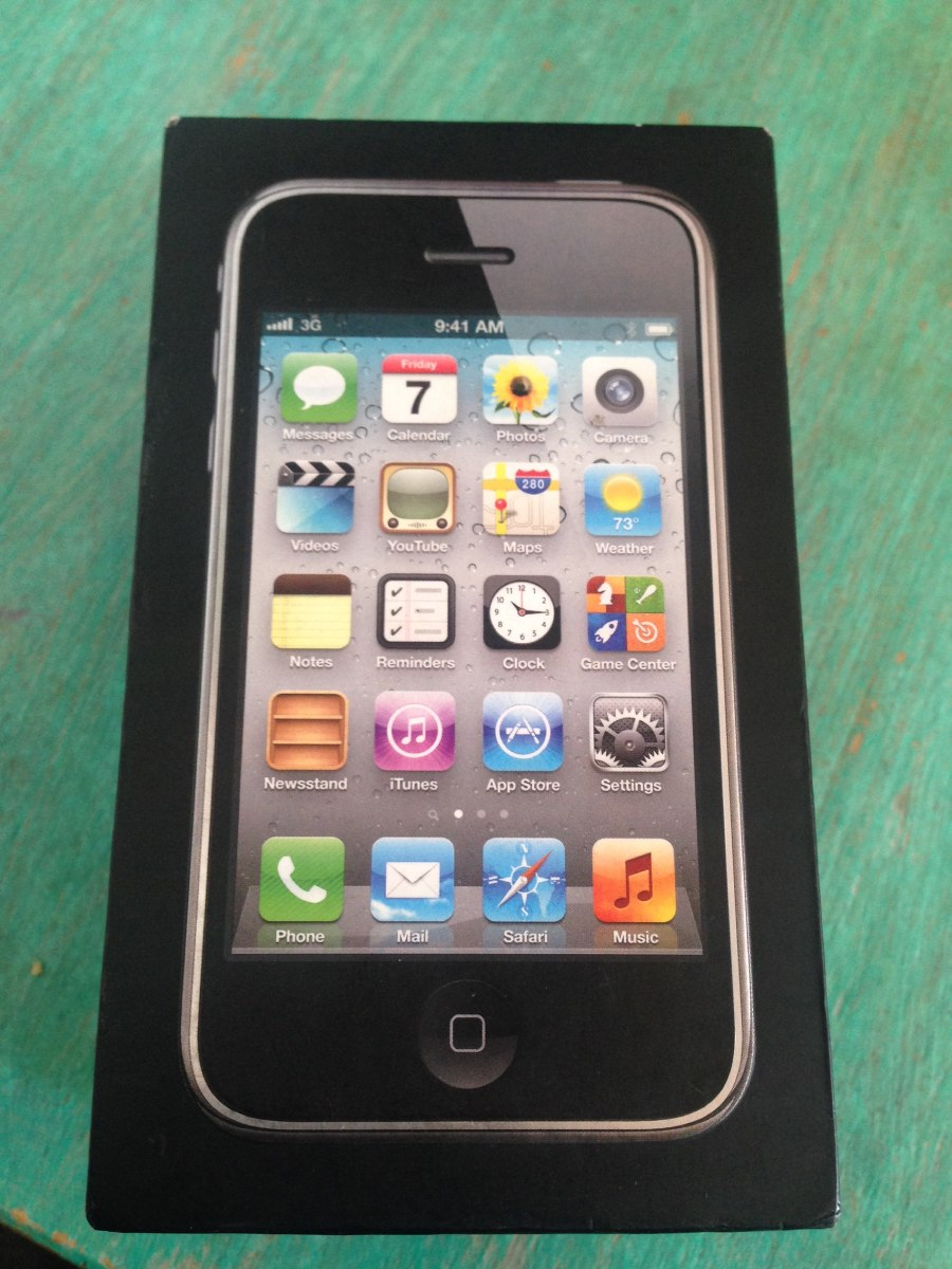 Iphone 3gs 8gb deals