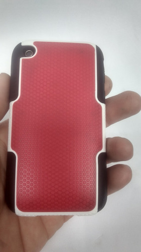 iphone 3gs 8gb preto lindo desbloqueado todas as operadoras
