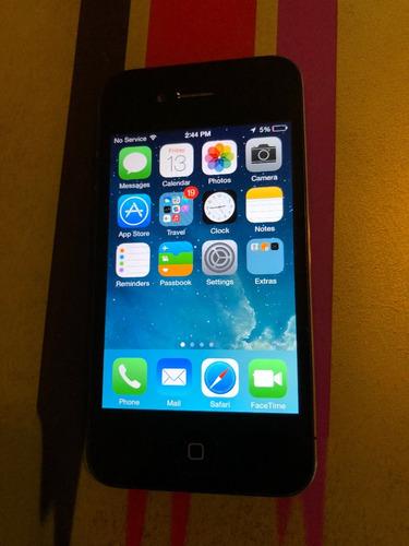 iphone 4 16gb telcel