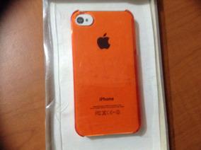 572ba24d64f Iphone 4 4s 1 X 179 Caratula Rigida De Carros P en Mercado Libre México