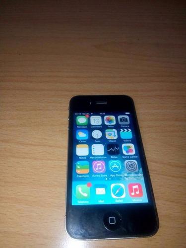iphone 4 6gb telcel