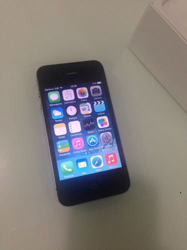 iphone 4 de 16 gb