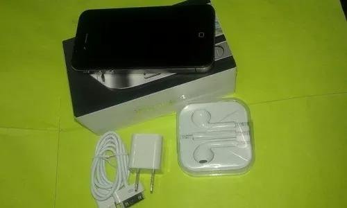 iphone 4 excelente estado !!!!!!! cps