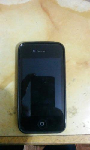 iphone 4 liberado
