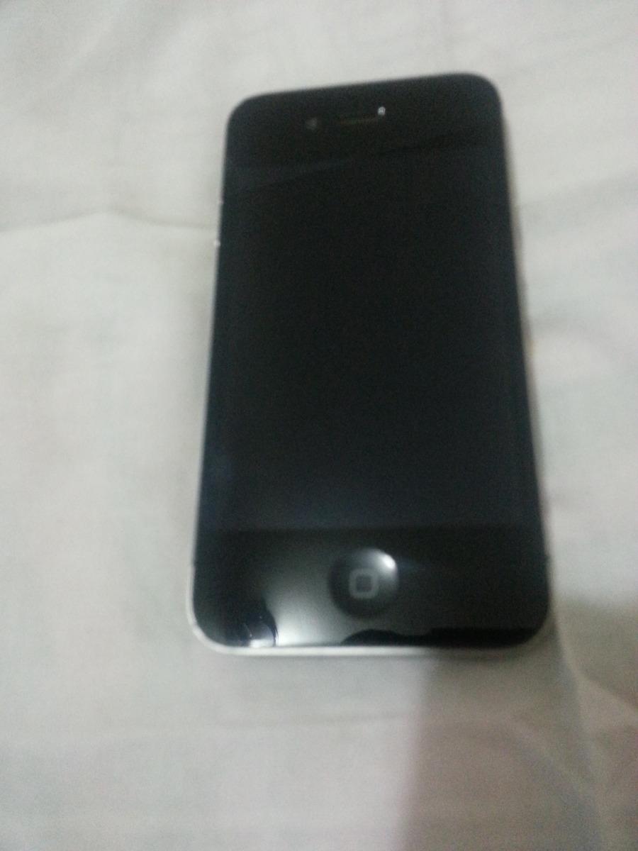 3d497939ccb iPhone 4 Modelo A1387 Para Repuesto Excelente Estado - Bs. 99.000,00 ...