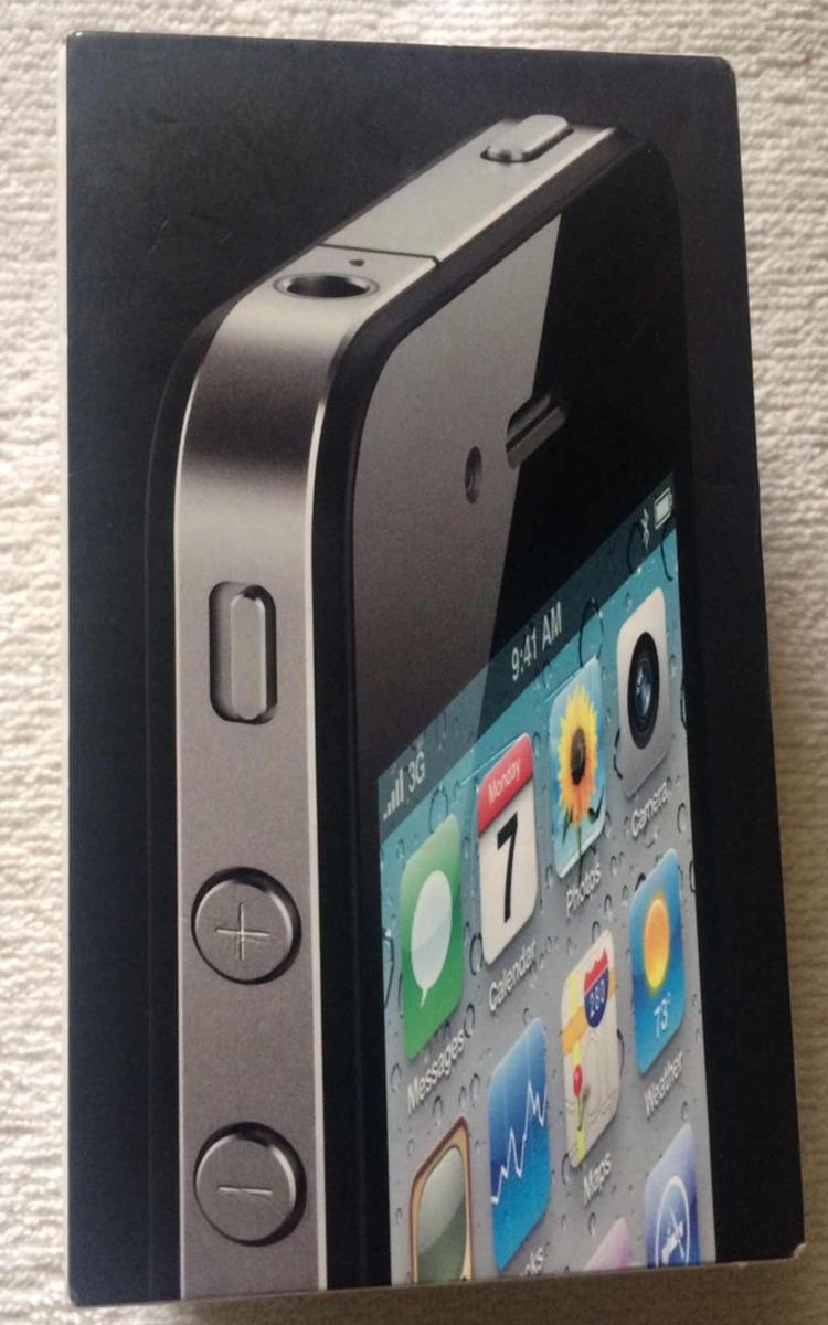 adf0cd00d80 iPhone 4 Pantalla Mala Repuestos - Bs. 98.000,00 en Mercado Libre