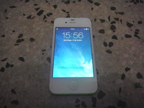 iphone 4 para repuesto 0 cambio