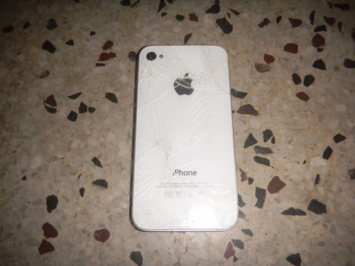 iphone 4 para repuesto