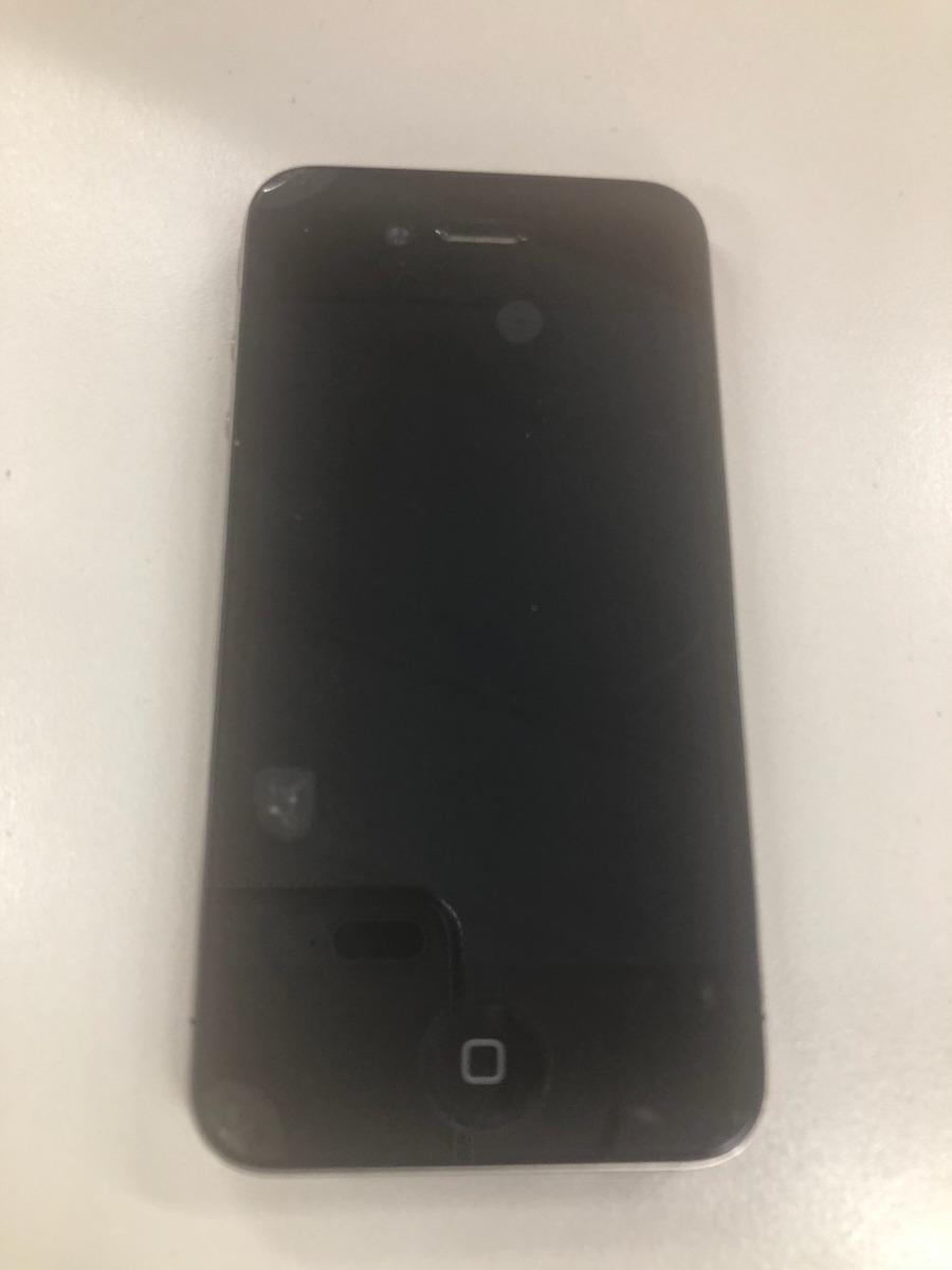 7dac7cdaa0d iPhone 4 Para Repuesto. - $ 1.200,00 en Mercado Libre