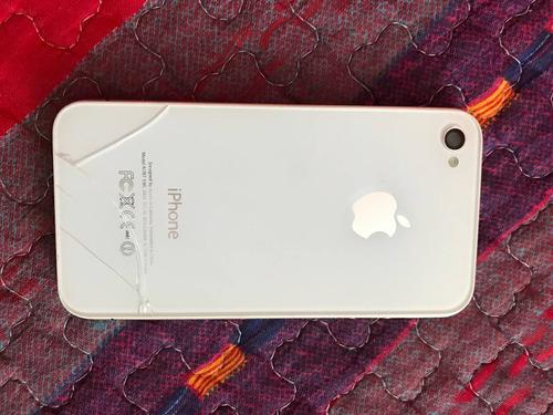 iphone 4 para repuestos