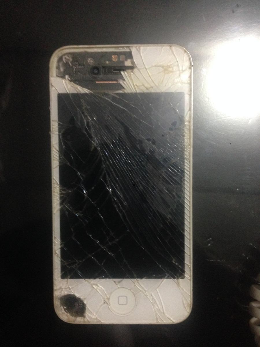 ecc1ff48eb6 iPhone 4 Repuesto - $ 100.000 en Mercado Libre