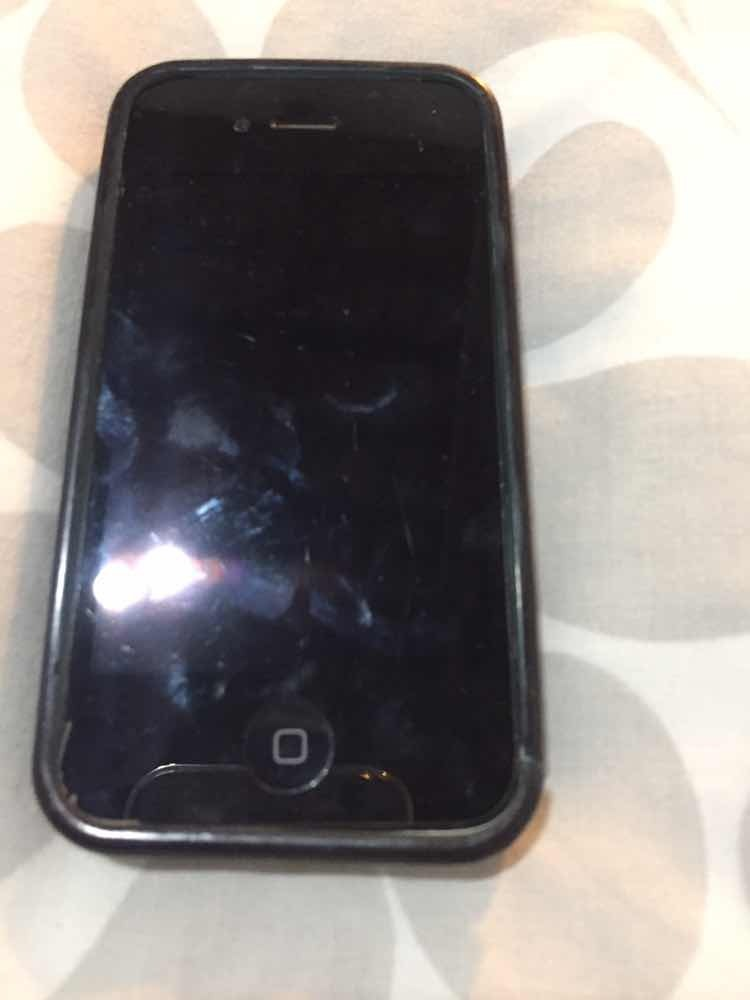 dbe6e3265d5 iPhone 4. Repuestos - $ 400,00 en Mercado Libre