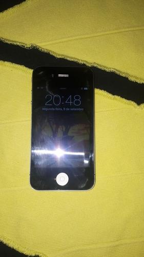 iphone 4 troca