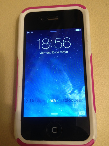iphone 4g 16gb san borja