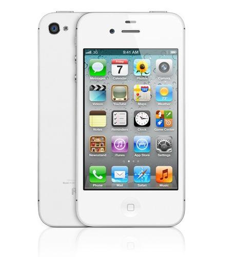 iphone 4s 16gb apple desbloqueado original + brinde
