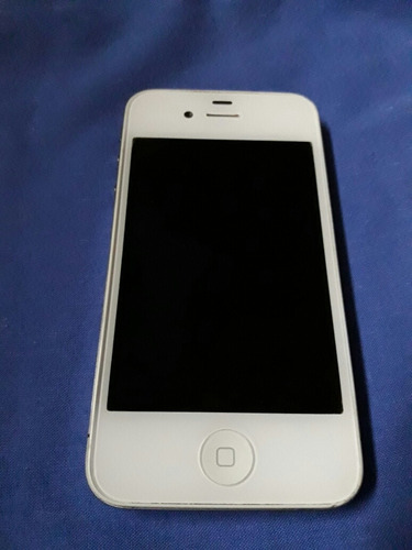 iphone 4s 16gb impecable, liberado