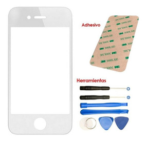 93f60537abb Ipatch (logo Iluminado) Para Iphone 4 Y 4s Kit Led Iglow en Mercado ...