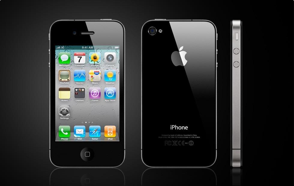 Iphone 4s al mejor precio 16 gb u s 120 00 en mercado libre for Sofas al mejor precio