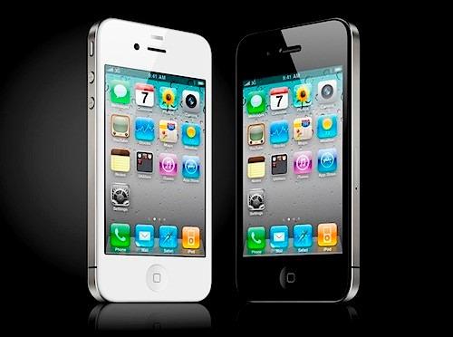 iphone 4s al mejor precio 8 gb
