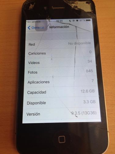 iphone 4s cdma 16 gb
