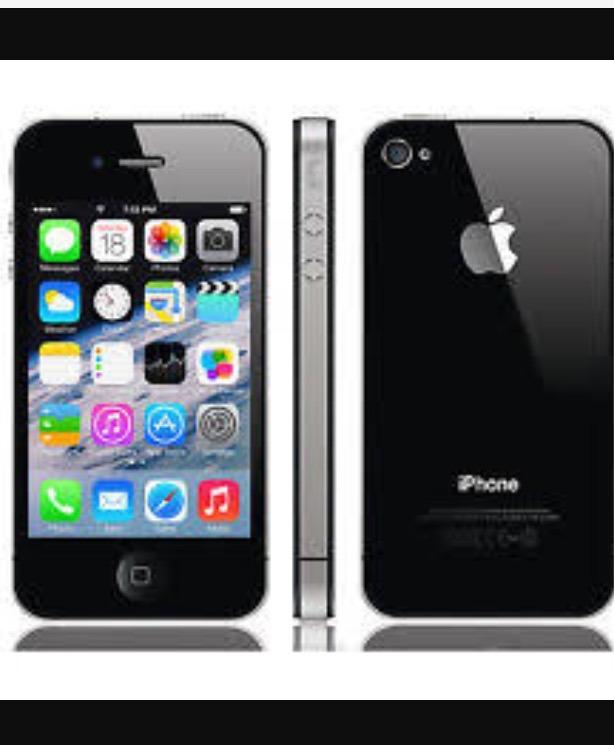 Comprar Iphone 4s 16gb Nuevo